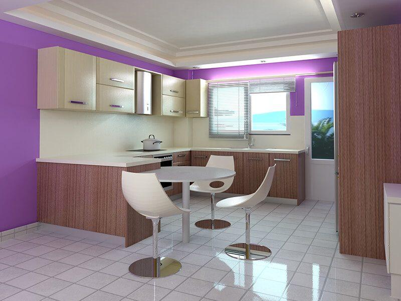 3D Προτάσεις διαρρύθμισης χώρου
